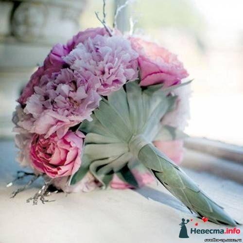 Фото 89931 в коллекции Цвяточки!  - Вашкетова Юлия - организатор свадеб, флорист.