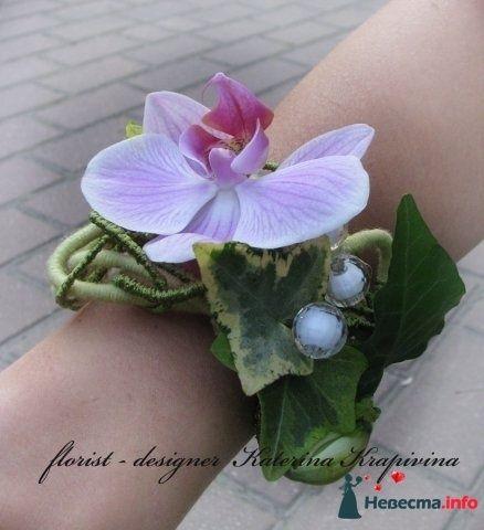 Фото 91214 в коллекции Цвяточки!  - Вашкетова Юлия - организатор свадеб, флорист.