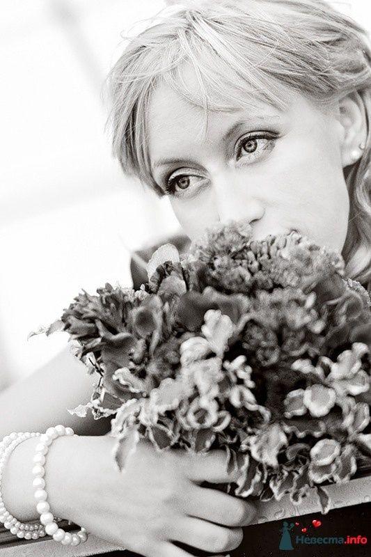 Фото 102487 в коллекции Портфолио. Прогулка с Наташей. 30.04.2010 - Вашкетова Юлия - организатор свадеб, флорист.