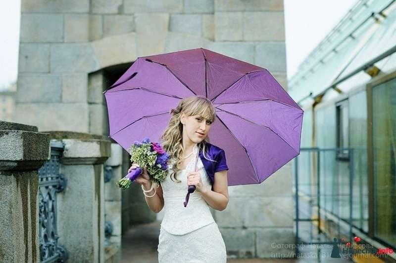 Фото 102488 в коллекции Портфолио. Прогулка с Наташей. 30.04.2010 - Вашкетова Юлия - организатор свадеб, флорист.