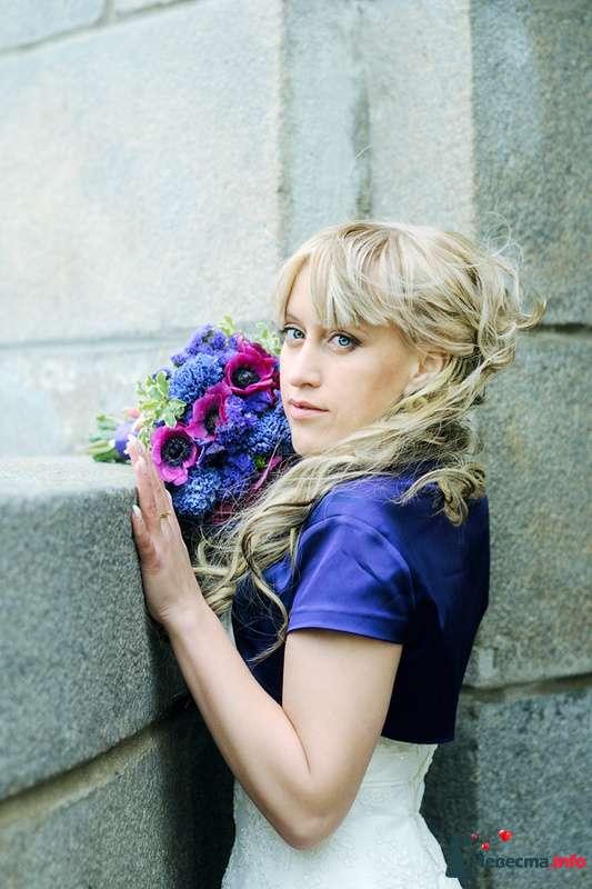 Фото 102502 в коллекции Портфолио. Прогулка с Наташей. 30.04.2010 - Вашкетова Юлия - организатор свадеб, флорист.