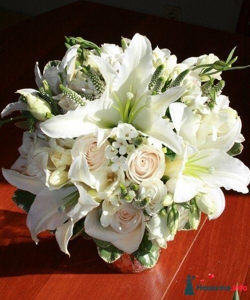 Фото 126392 в коллекции Своими руками - Вашкетова Юлия - организатор свадеб, флорист.