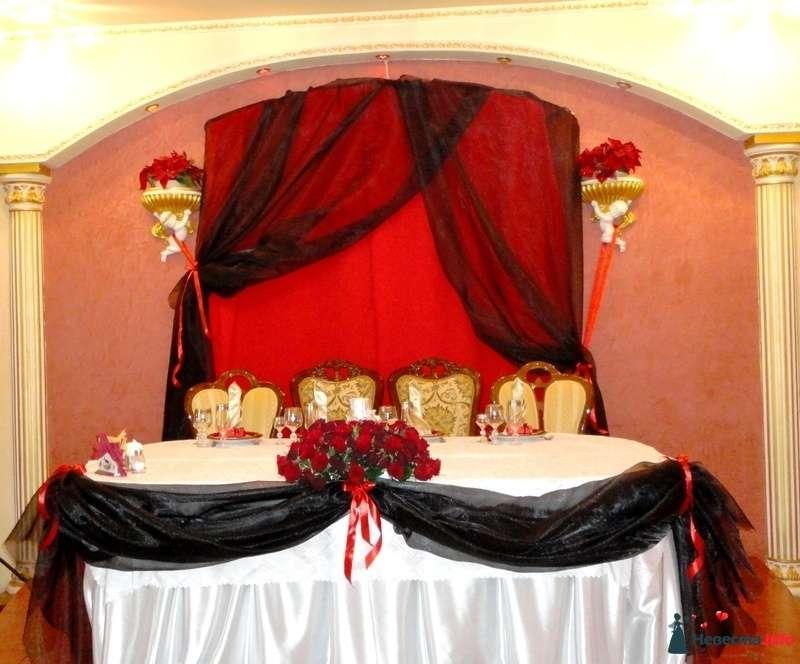 Фото 129112 в коллекции Портфолио. Свадьба Юлия и Тимур 29.07.2010 - Вашкетова Юлия - организатор свадеб, флорист.