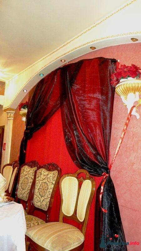 Фото 129117 в коллекции Портфолио. Свадьба Юлия и Тимур 29.07.2010 - Вашкетова Юлия - организатор свадеб, флорист.