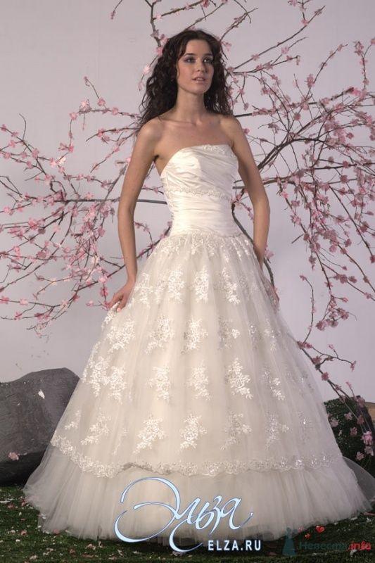 Платьешко - фото 66600 Алевтинка