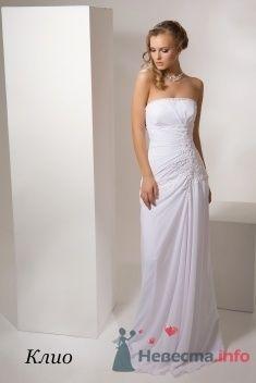платье мое - фото 37602 Лайла