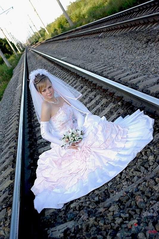 Фото 35477 в коллекции Свадьба СПб - Lunik