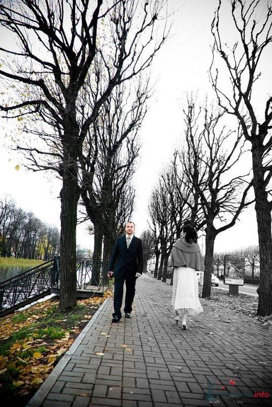 Фото 35480 в коллекции Свадьба СПб - Lunik