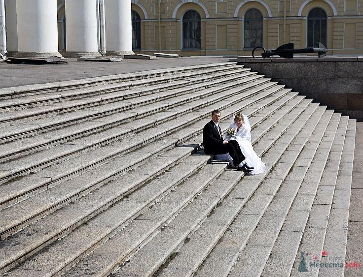 Фото 35484 в коллекции Свадьба СПб - Lunik