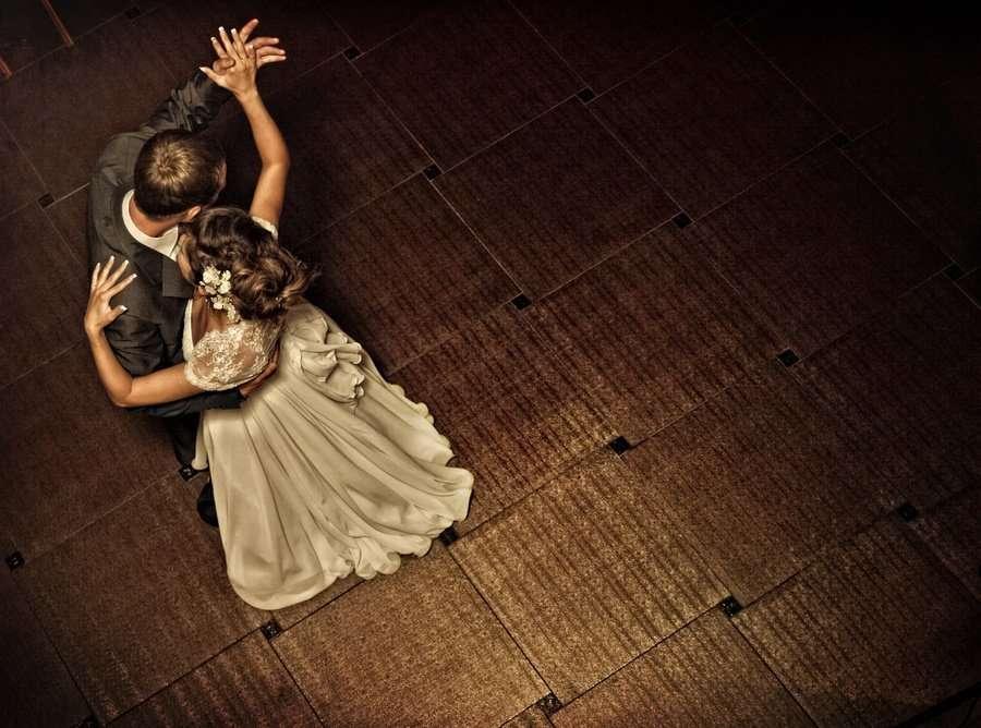 Фото 15096306 в коллекции Портфолио - Александр Едаменко - постановка свадебного танца