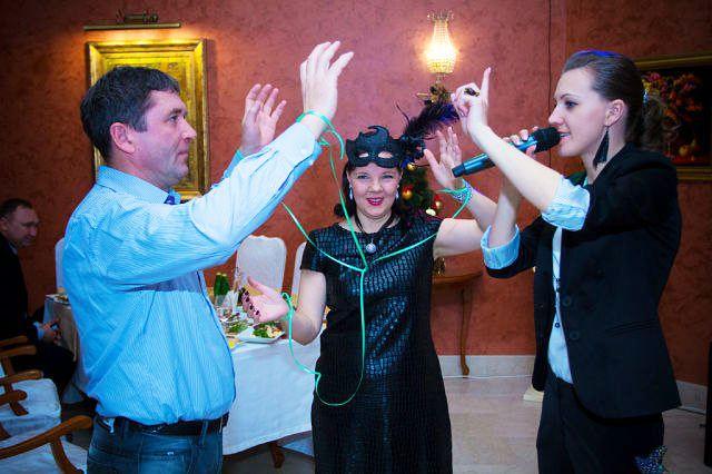 Фото 15098426 в коллекции Организатор и ведущая праздников в Анапе - Ведущая Ирина Радионова