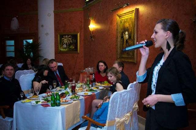 Фото 15098436 в коллекции Организатор и ведущая праздников в Анапе - Ведущая Ирина Радионова