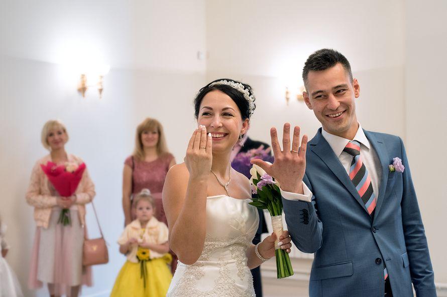Фото 15135994 в коллекции Свадьба Ирина и Арсен - Welshea