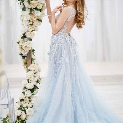 Свадебное платье Mirabel