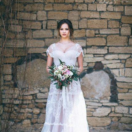 Свадебное платье Barbi