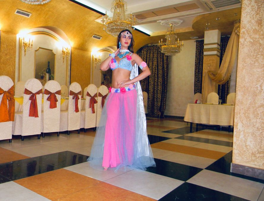 Фото 18494178 в коллекции Восток - Восточное шоу - танцы