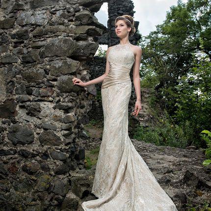 Свадебное платье Elena Mmorar