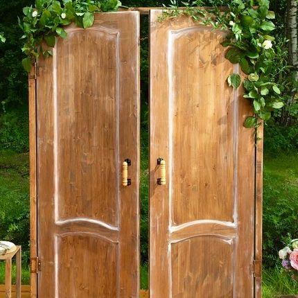 """Арка """"Двери"""" в аренду"""