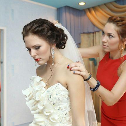 """Свадебный образ - пакет """"Стандартный"""""""