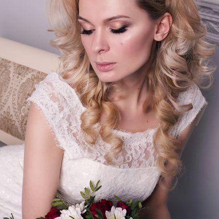 """Фотосъёмка неполного дня - пакет """"Сборы невесты"""", 1 час"""