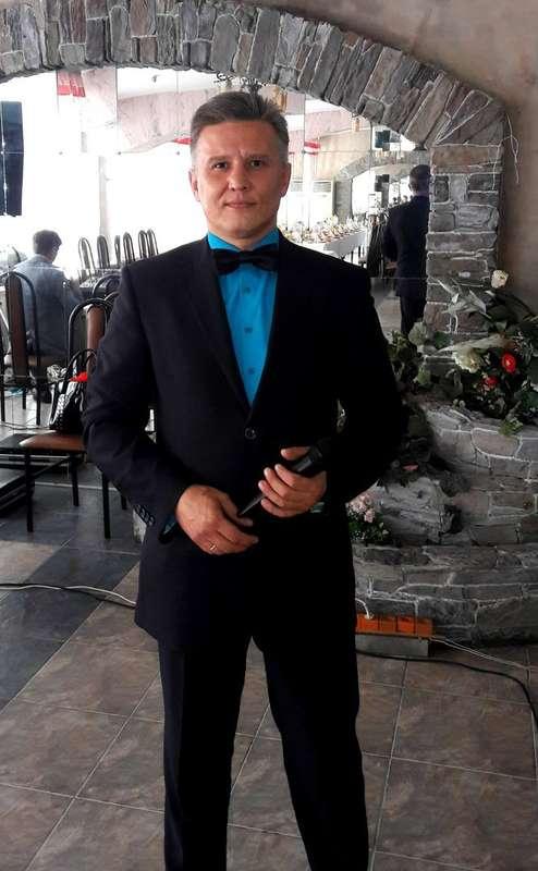 Алекс Скорый - ведущий,вокал - фото 15249612 Ведущий Алекс Скорый