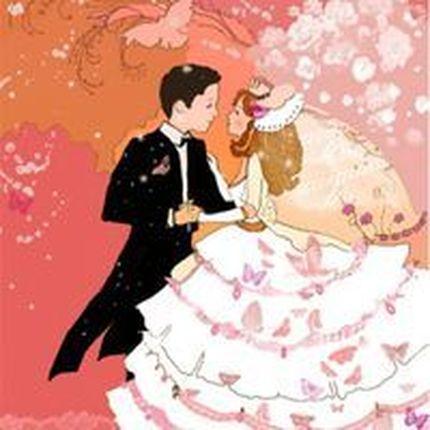 Постановка свадебного вальса, 1 занятие