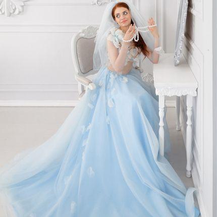 """Свадебное платье """"Айседора"""""""