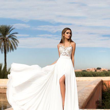 Свадебное платье Narmin