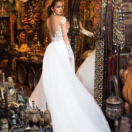 Свадебное платье Ainur