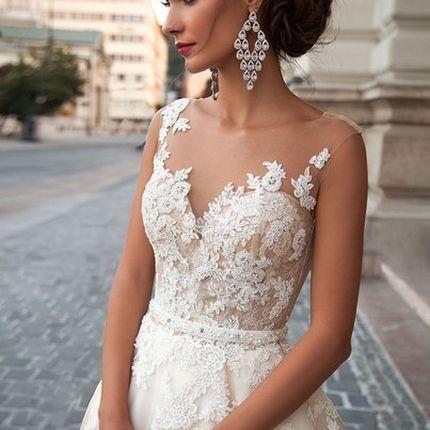 Свадебное платье Jeneva