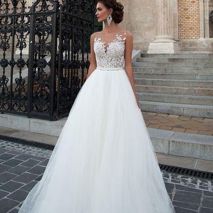 Свадебное платье Chelsi