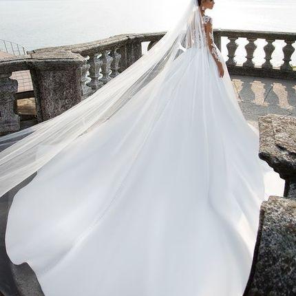 Свадебное платье Djanet