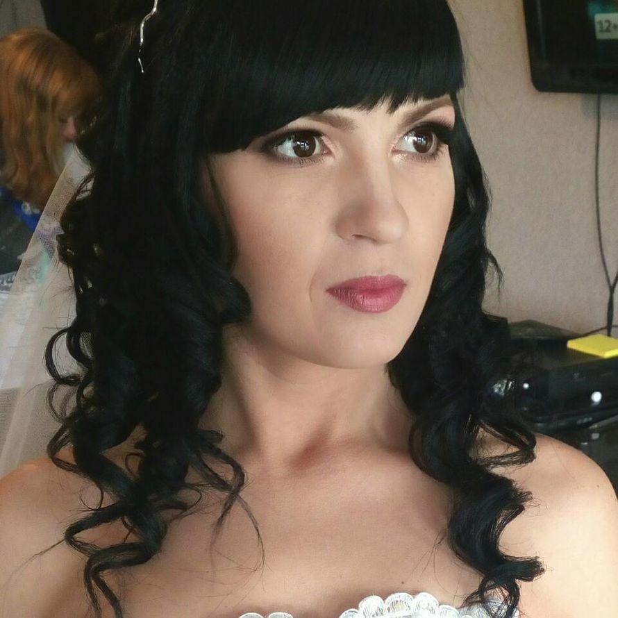 Фото 18550862 в коллекции Свадебный макияж - Стилист-визажист Чванова Татьяна