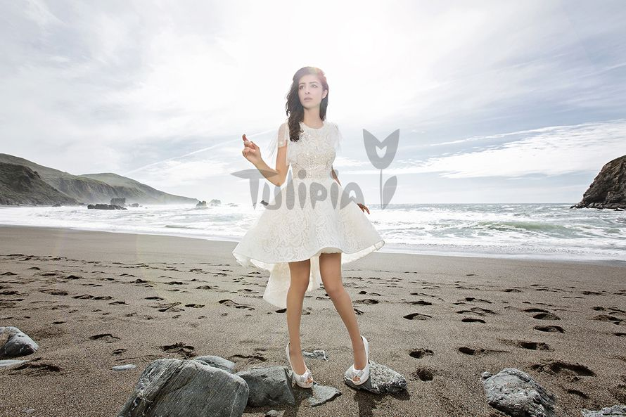 Patsy - фото 15307720 TM Tulipia - салон свадебных платьев