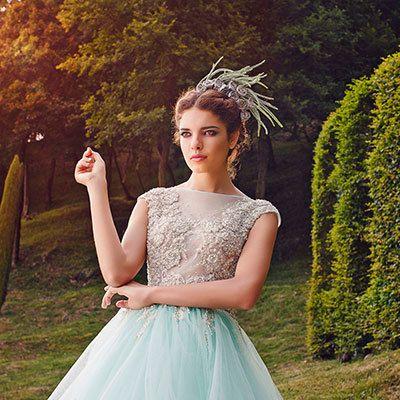 Фото 15307752 в коллекции Естественная Елегантность - TM Tulipia - салон свадебных платьев
