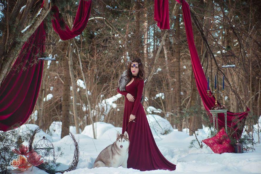 Фото 17015382 в коллекции Образ невесты 2017 - Стилист Виктория Емельянова-Костина
