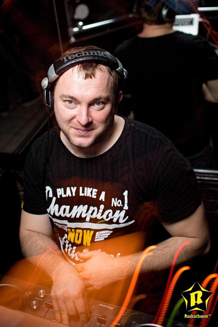 Фото 15354276 в коллекции Рабочие Будни - DJ Serekoff