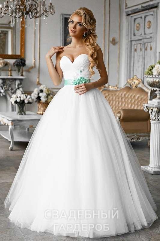 Фото 15372216 в коллекции Свадебные платья - Свадебный гардероб - свадебный салон