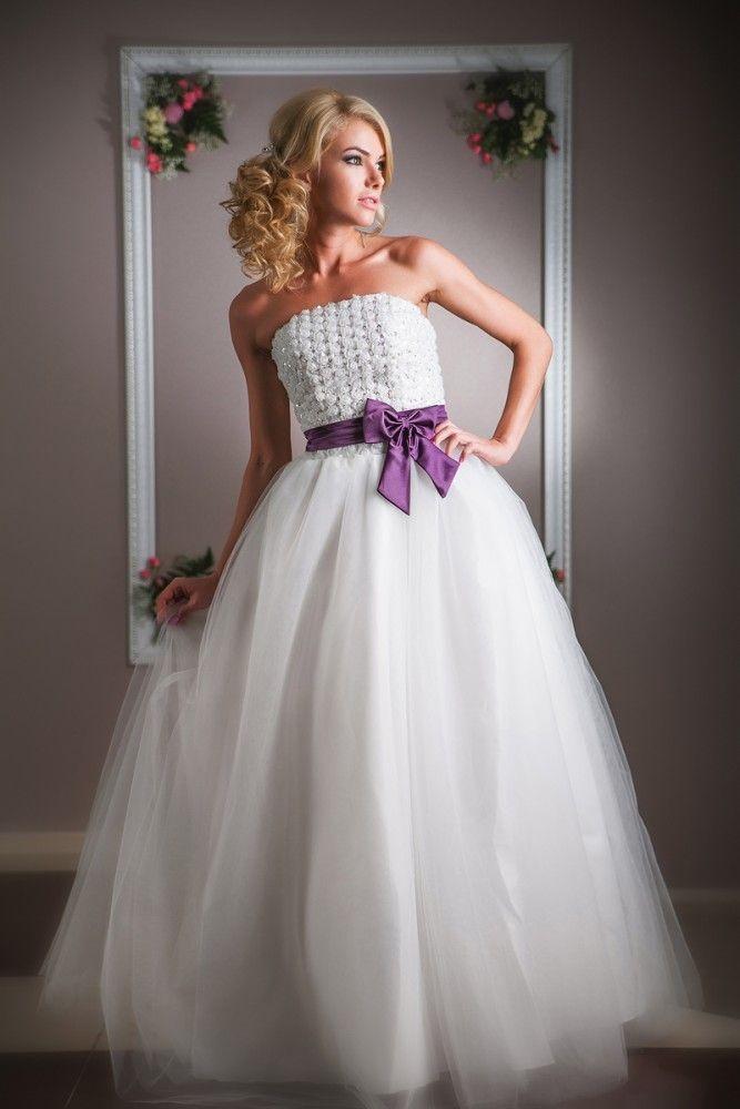 Фото 15372264 в коллекции Свадебные платья - Свадебный гардероб - свадебный салон