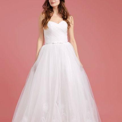 Свадебное платье Арт. А 010