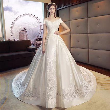 Свадебное платье, арт. F 020