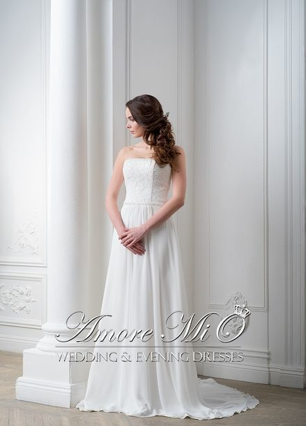 Свадебное платье Кармелла