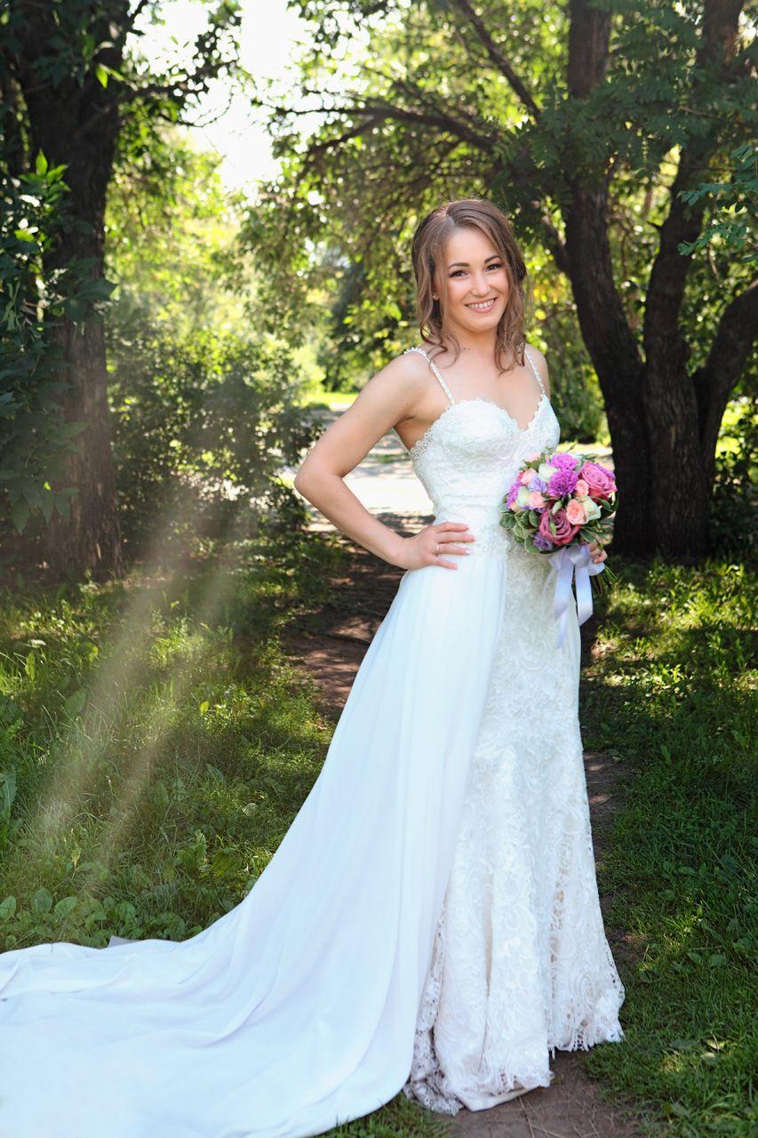 Фото 15409898 в коллекции Свадебное портфолио - Фотограф Анна Ванеева