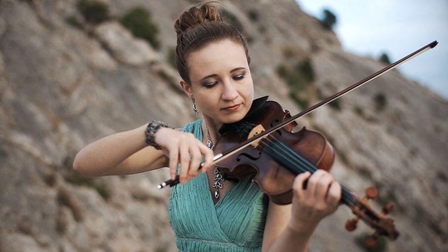 Фото 15812422 в коллекции Портфолио - Евгения Мальцева - скрипичное шоу