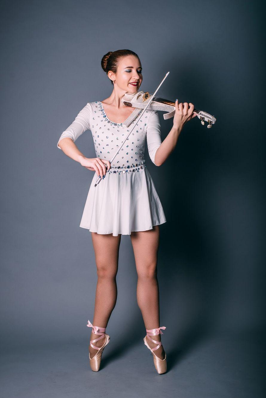 Фото 16730578 в коллекции Портфолио - Евгения Мальцева - скрипичное шоу