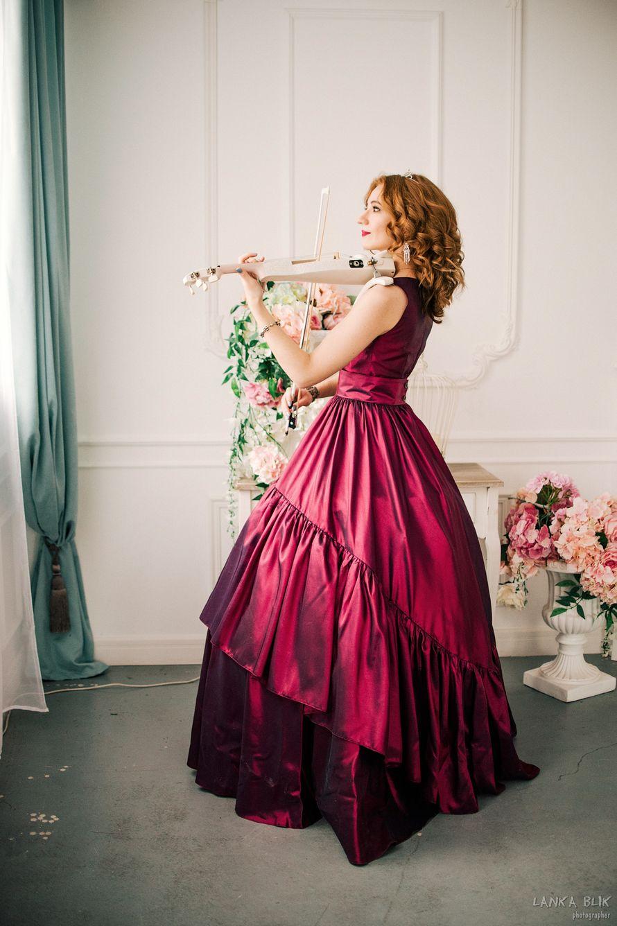 Фото 17181784 в коллекции Портфолио - Евгения Мальцева - скрипичное шоу