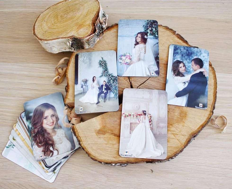 Фото 15431530 в коллекции Свадьба - Инсталаб - печать фотомагнитов