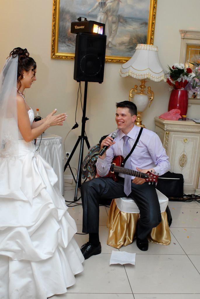 Фото 15433776 в коллекции Свадьбы - Ведущая Антонина Яцентый