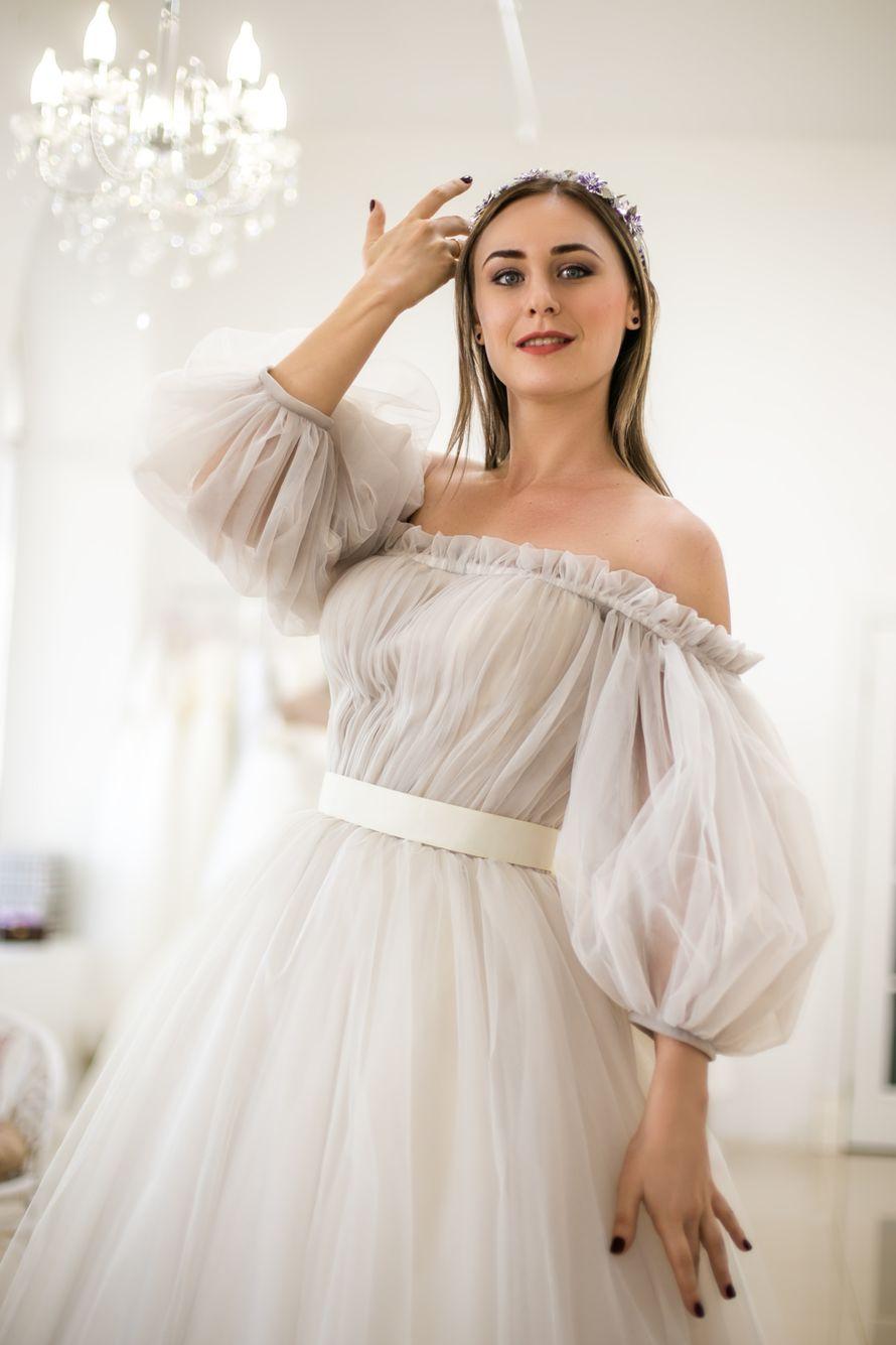 Платье Poloomna