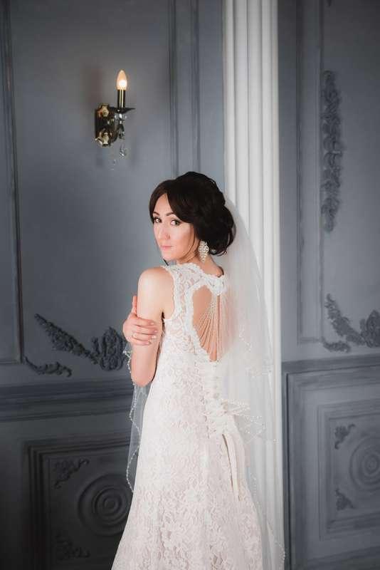 Фото 15445608 в коллекции Свадебное портфолио - Фотограф Абрамова Ксения